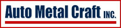 Auto Metal Craft - Michigan Sheet Metal Fabricators, Prototype Tooling & Manufacturing, Prototype Stampings, Prototype Assemblies, Sheet Metal Stamping, Sheet Metal Fabrication